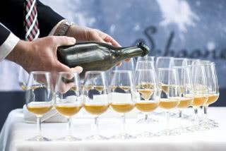 Отличие игристого вина от шампанского + виды и как выбрать