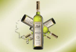 Цинандали вино: история, обзор и как делают