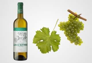 Диоскурия вино: обзор и как пить
