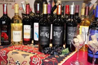 Азербайджанское вино: история коротко, особенности и производители