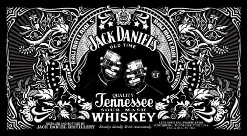 Джек Дэниэлс: история, состав, разновидности и как отличить подделку