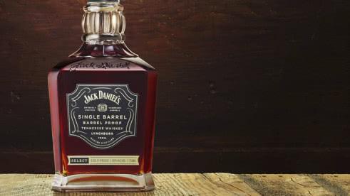 Обзор виски Джек Дэниэлс Cингл баррел