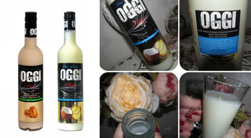 Ликер Oggi: обзор, виды, как пить + 4 рецепта коктейлей