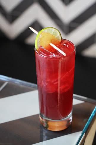 Эль диабло рецепт коктейля, состав, фото