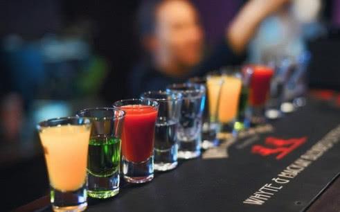 Бронепоезд рецепт коктейля, состав, фото