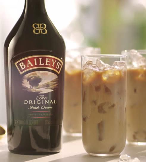 Бейлис Эсперито рецепт и фото коктейля