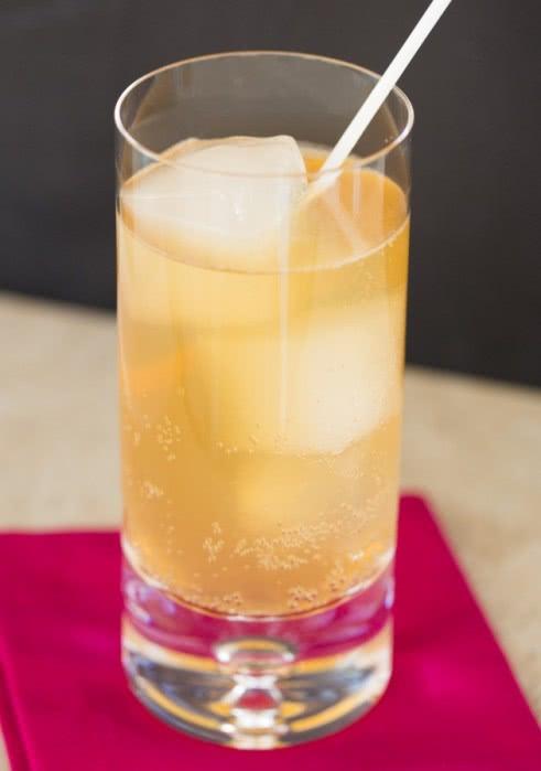 Амаретто роуз рецепт коктейля, состав, фото
