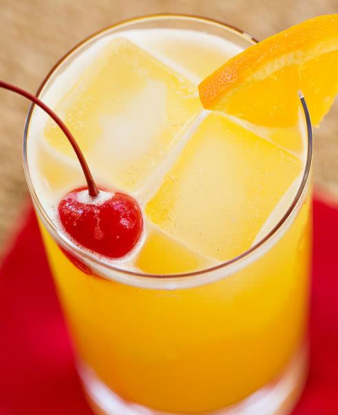Атлантический бриз рецепт коктейля, состав, фото