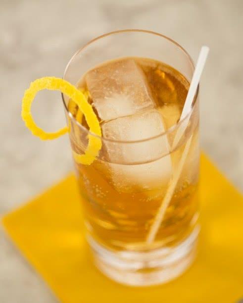 Бермудские острова рецепт коктейля, состав, фото