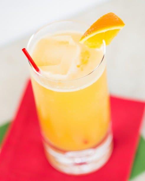 Бочче Болл рецепт коктейля, состав, фото