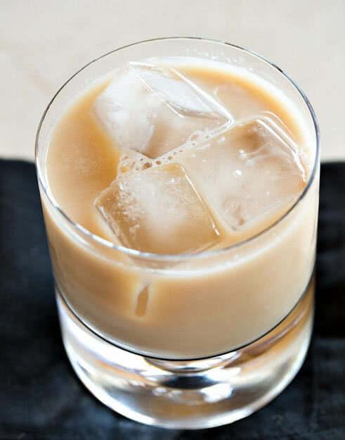 Вуду рецепт коктейля, состав, фото