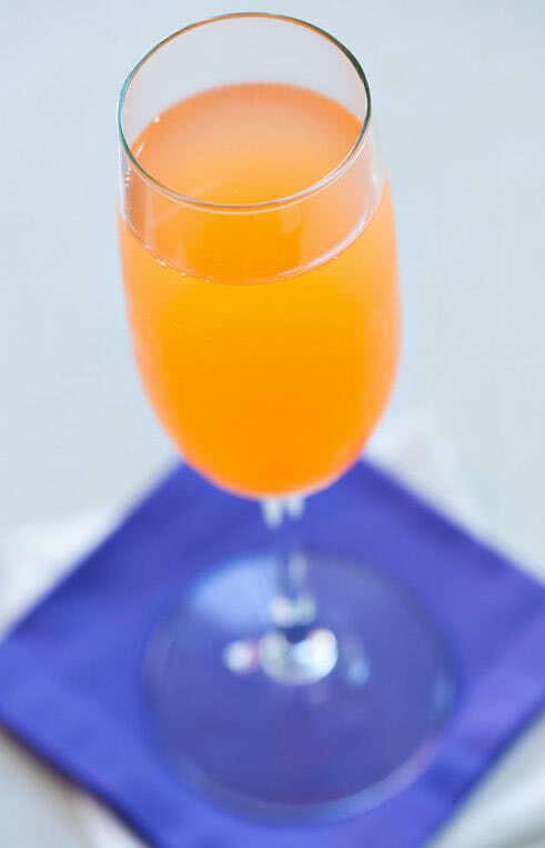 Джунипер Рояль рецепт коктейля, состав, фото