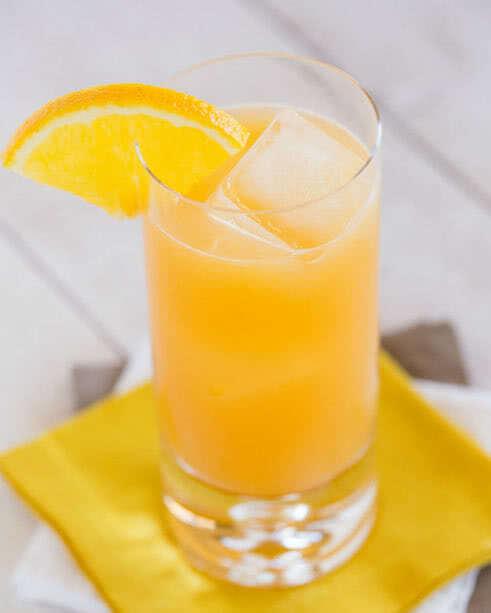 Динго рецепт коктейля, состав, фото