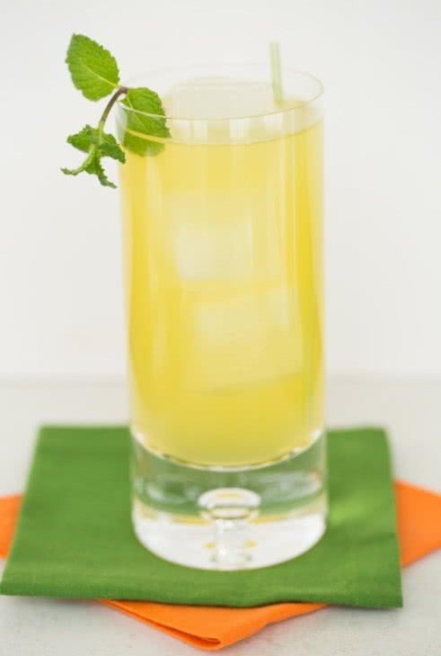Доломинт рецепт коктейля, состав, фото