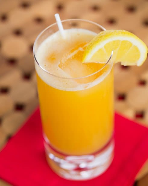 Золотой булл рецепт коктейля, состав, фото