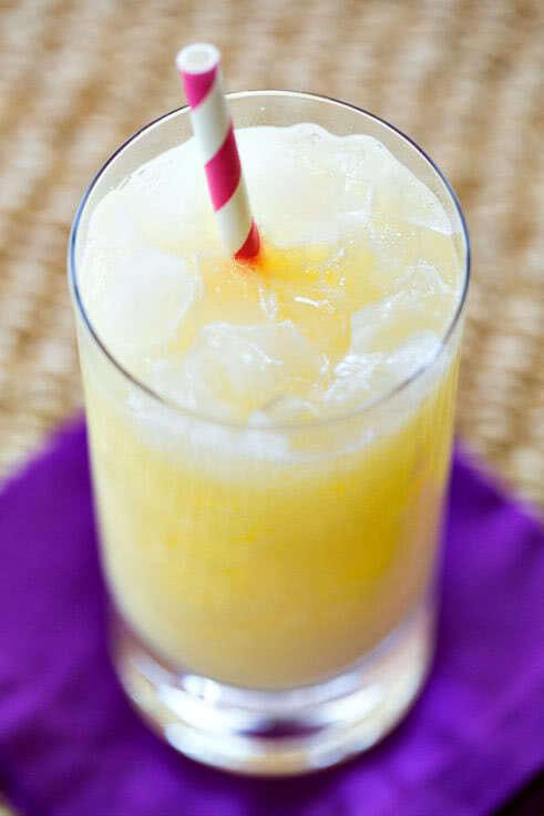 Карибский винт рецепт коктейля, состав, фото