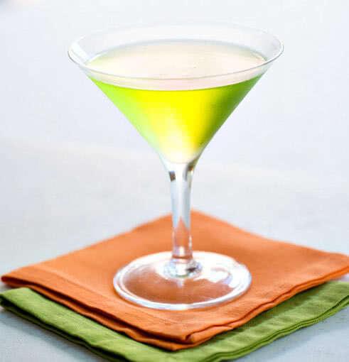 Киото рецепт коктейля, состав, фото