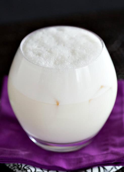 Крестница рецепт коктейля, состав, фото
