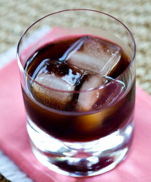 Линия бикини рецепт коктейля, состав, фото