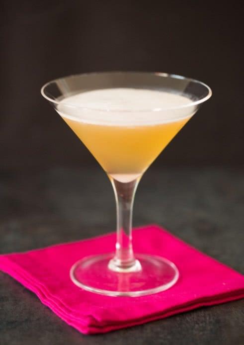 Линстед рецепт коктейля, состав, фото