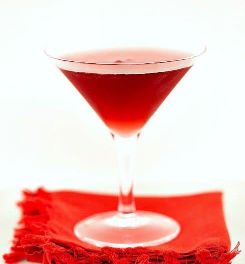 Любовное зелье рецепт коктейля, состав, фото