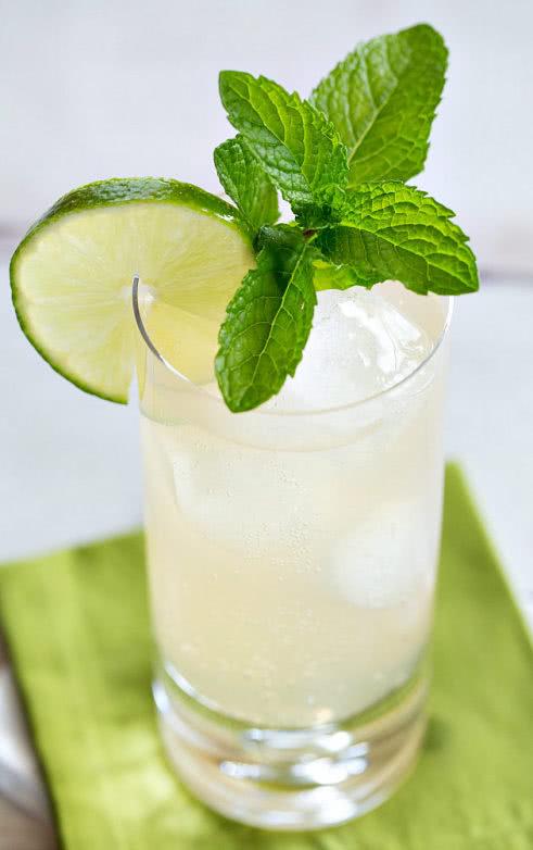 Мая мул рецепт коктейля, состав, фото