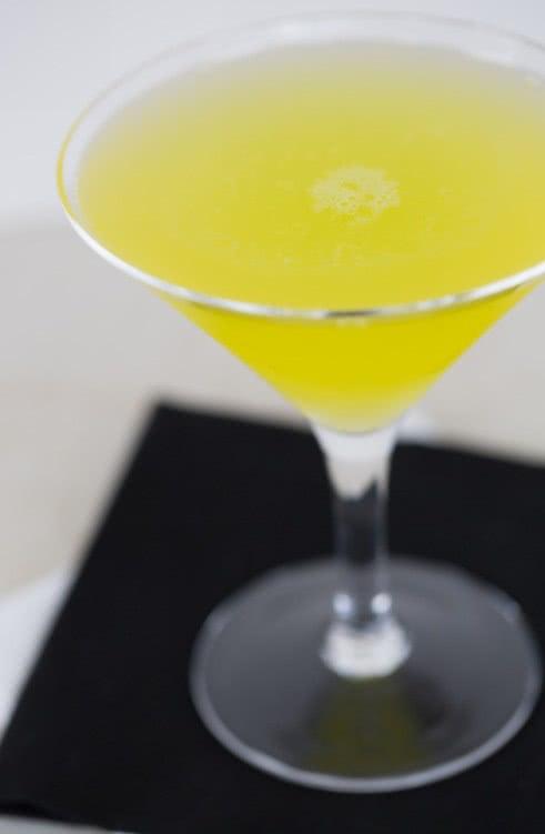 Милано рецепт коктейля, состав, фото