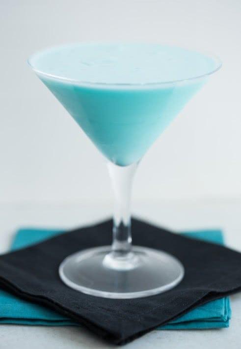 Обмороженный рецепт коктейля, состав, фото