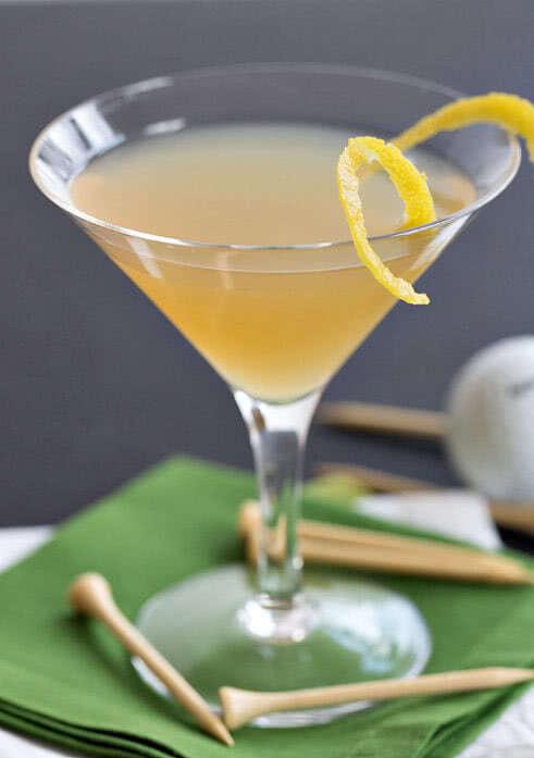 Отверстие рецепт коктейля, состав, фото