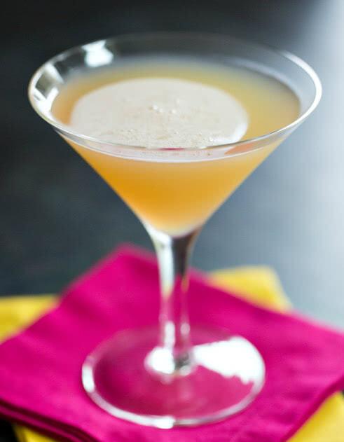 Полуночный фото коктейля