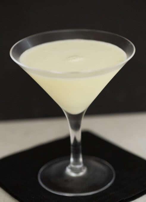 Русский кадиллак рецепт коктейля, состав, фото