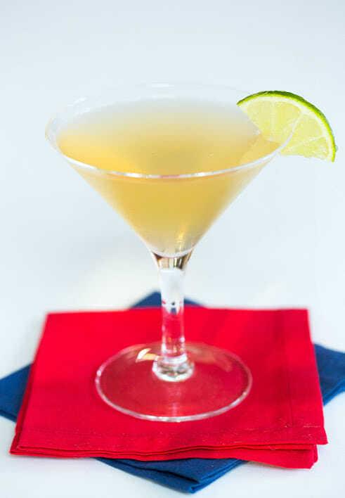 Свобода рецепт коктейля, состав, фото