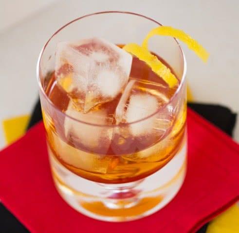Феррари рецепт коктейля, состав, фото