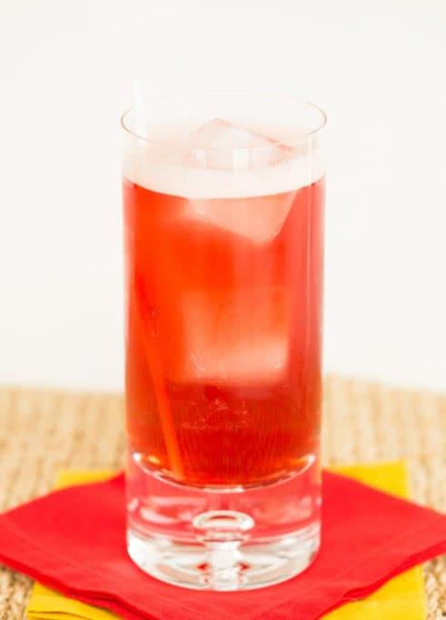 Флоридский омар рецепт коктейля, состав, фото