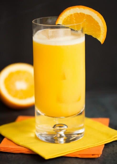 Харви Волбенгер рецепт коктейля, состав, фото