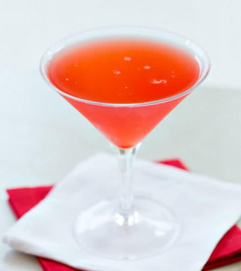 Цветущая вишня рецепт коктейля, состав, фото