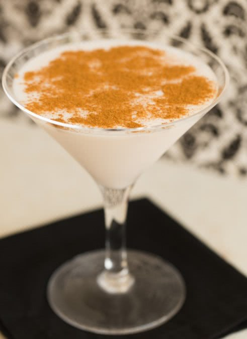 Шелковый чулок рецепт коктейля, состав, фото