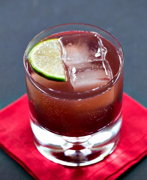 Эль-дьябло рецепт коктейля, состав, фото