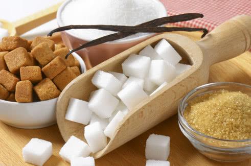 Рецепты коктейлей с сахаром