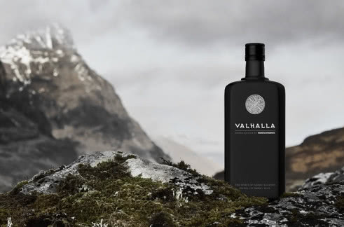 Valhalla ликер: обзор и особенности финского напитка