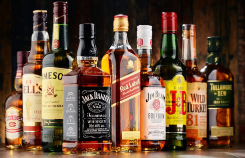 Известные марки виски: краткий обзор более 15 марок