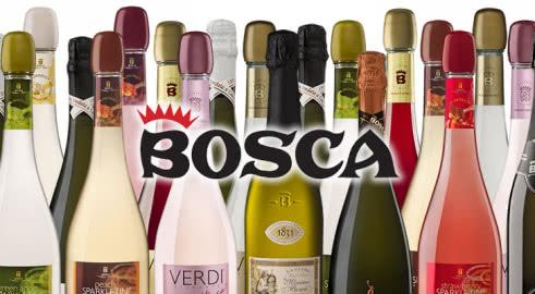 Шампанское Боска: обзор вкуса и видов + как отличить подделку