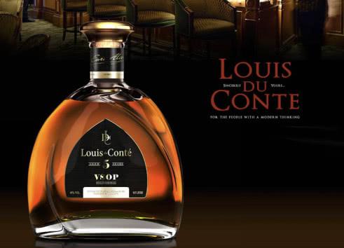 Коньяк Louis Du Conte: история, обзор вкуса и видов