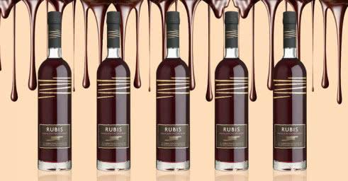 Шоколадное вино: обзор производителей + 3 рецепта в домашних условиях