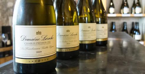 Вино Шабли: история, обзор вкуса, виды