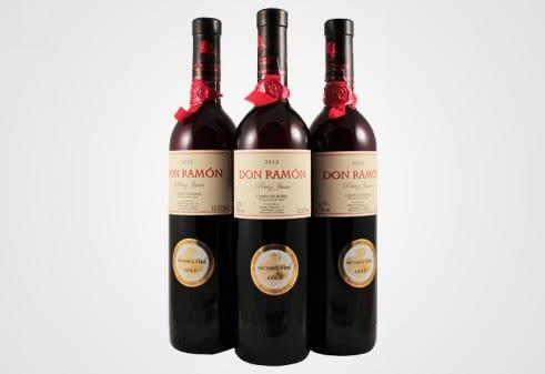 Вино Дон Рамон: история коротко и обзор напитка
